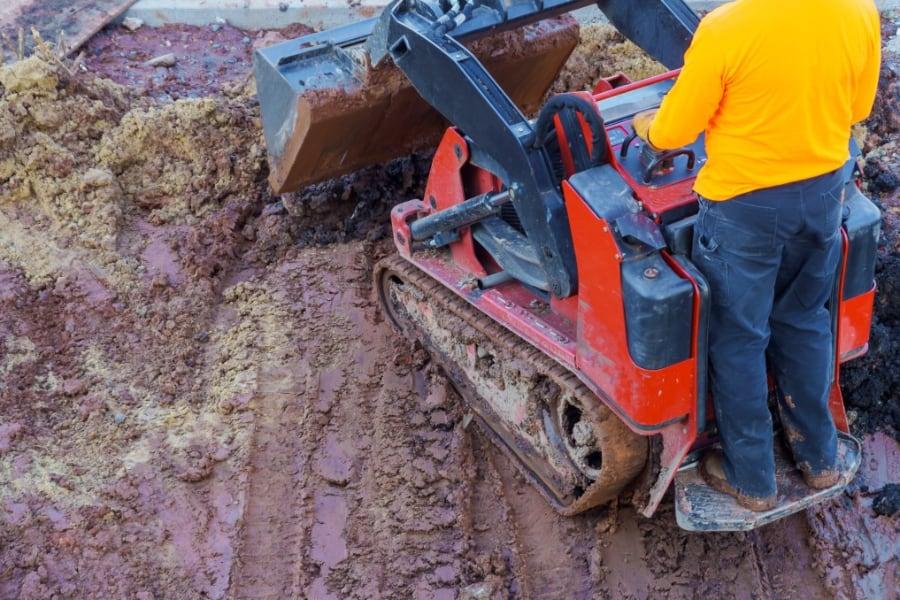 markarbete-stockholm-dränering-lera